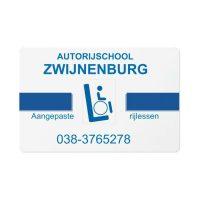 Autorijschool Zwijnenburg