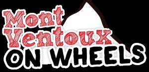 Mont Ventoux on Wheels