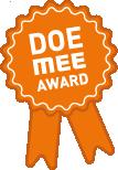 [logo] DoeMEE - Award 2017